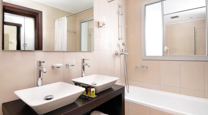 Sprzątanie łazienki Domowe Sposoby Krok Po Kroku
