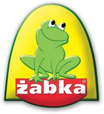 żabka logo kontrahenta