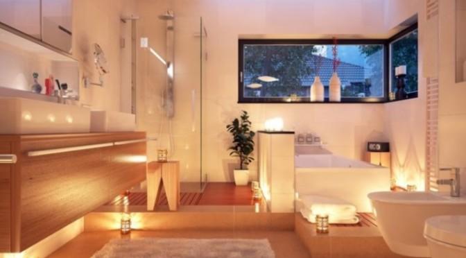 sprzątanie mieszkań łazienka