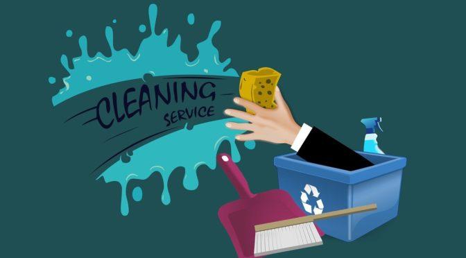 Firma sprzątająca Poznań – jedyna niezawodna