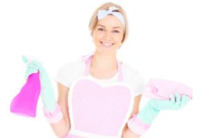 Sprzątanie Poznań gosposia pomoc domowa