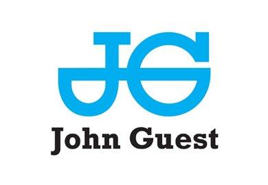 John-Geust logo
