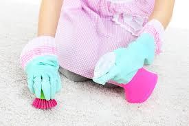 jak wyczyścić dywan - czyszczenie dywanu