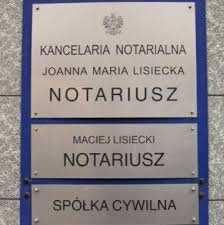 kancelaria notarialna logo