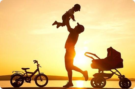 rodzina czas dom szczęście dzieci